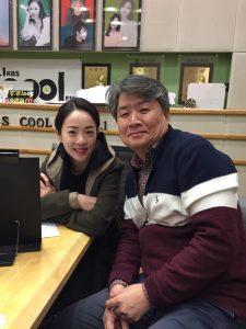 KBS 박은영의 FM대행진 출연
