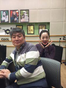 박은영의 에프엠대행진 출연