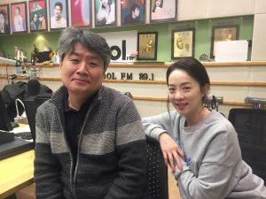 박은영의 에프엠대행진