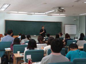 서울시 교육청 핵심인재 양성