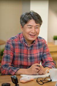 KBS2  3회 녹화